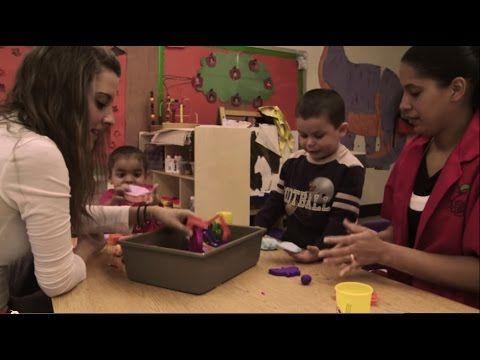 Carterhatch Infant School HD - YouTube