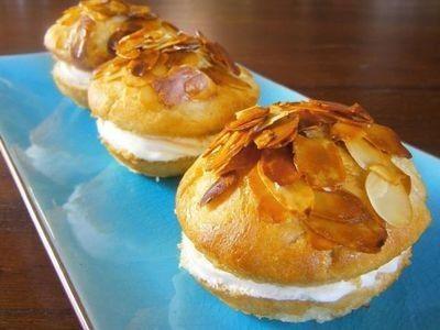 Vegan Bee Sting Muffins recipe