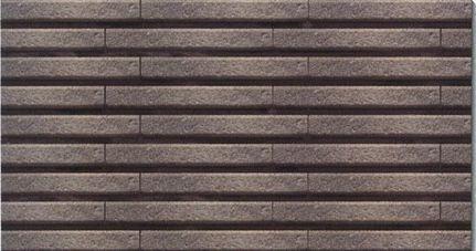 Exterior Wall Tile - Bamboo Tile