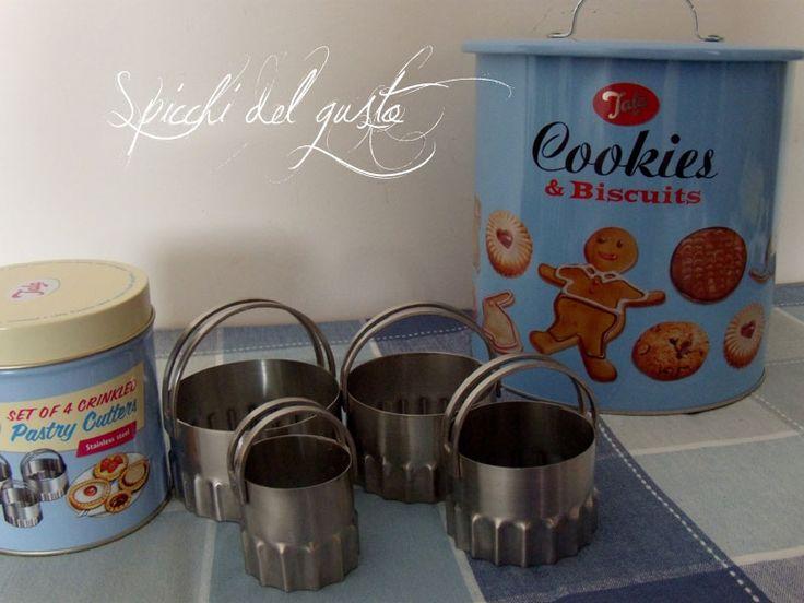 Spicchi del gusto: #Tala utensili da cucina dall'aria retrò