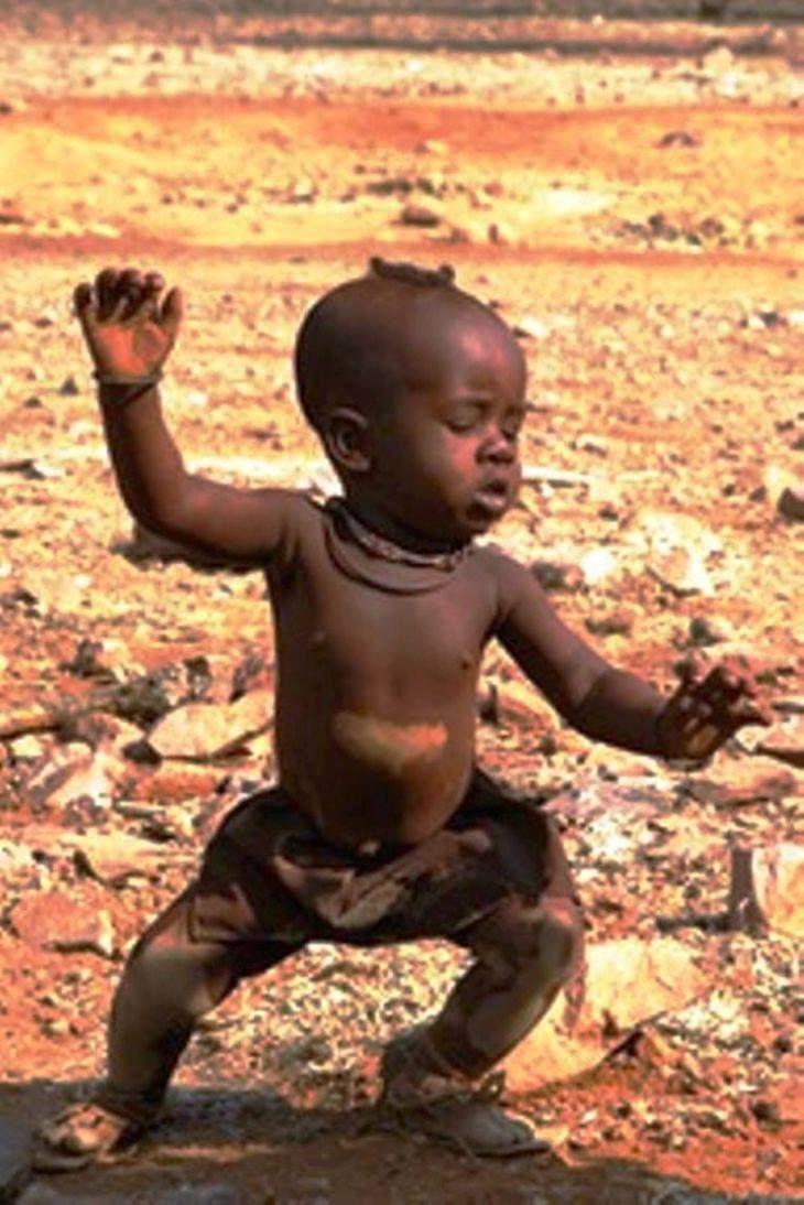 Les 25 Meilleures Images Du Tableau Enfants D Afrique Sur