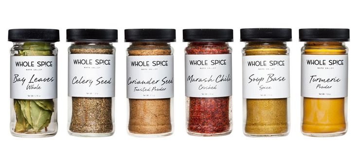 Chicken Soup Spice Set