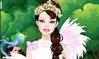 Habillage de la princesse de Perse - Jeux pour Filles Gratuits en ligne sur GirlsGoGames.fr