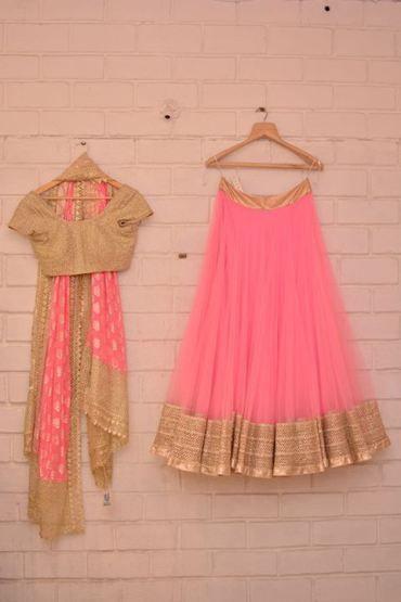 TDB Loves: Shahpur Jat's Abhinav Mishra & His New Collection | thedelhibride Indian Weddings blog