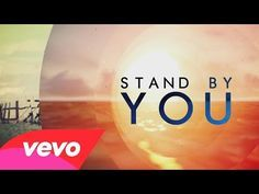 Rachel Platten - Stand By You (lyric) - YouTube love this song  dedicated to me by divine one