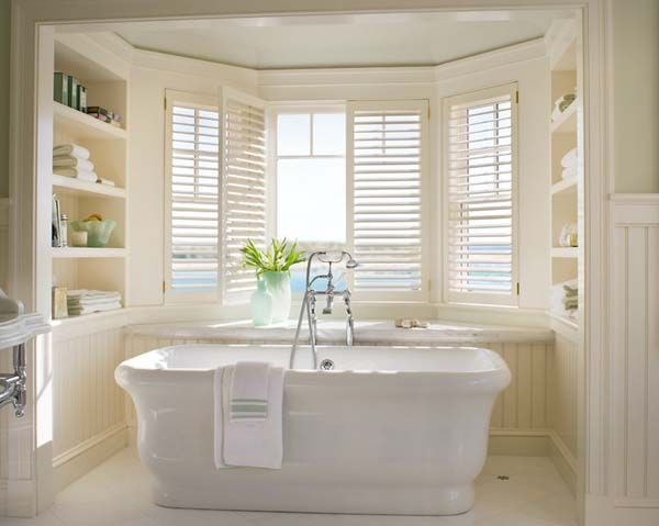 25 Bathroom Design Ideas With Images: 25+ Best Ideas About Modern Cottage Bathrooms On Pinterest