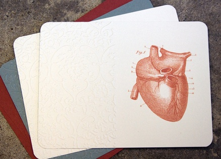 love cards: Ventricular Contractions, Diagrams Notecard, Love Card, Products, Premature Ventricular