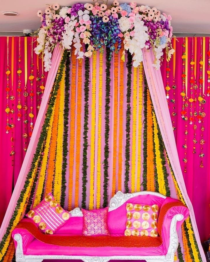 New The 10 Best Home Decor With Pictures Mehendi Function