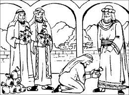 parable of the talents colouring pages - Google Search | PARABLE OF ...