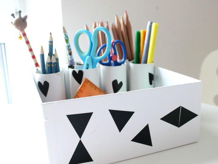 Die besten 25 schmink organizer ideen auf pinterest for Kinderzimmer organizer