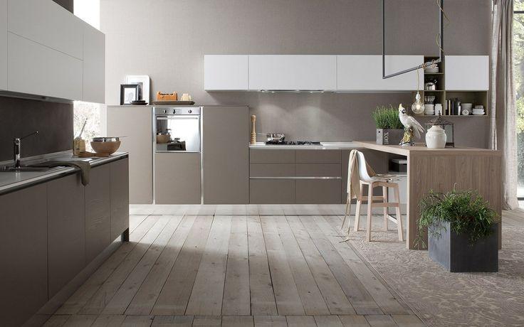 Oltre 25 fantastiche idee su piani di lavoro cucina su pinterest granito cucina bancone di - Piani di lavoro cucina materiali ...