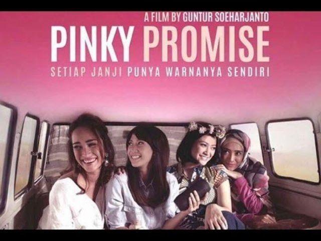 Ingatkan Bahaya Kanker Payudara, Film Pinky Promise Rilis Bertepatan dengan No Bra Day - http://www.rancahpost.co.id/20161062447/ingatkan-bahaya-kanker-payudara-film-pinky-promise-rilis-bertepatan-dengan-no-bra-day/