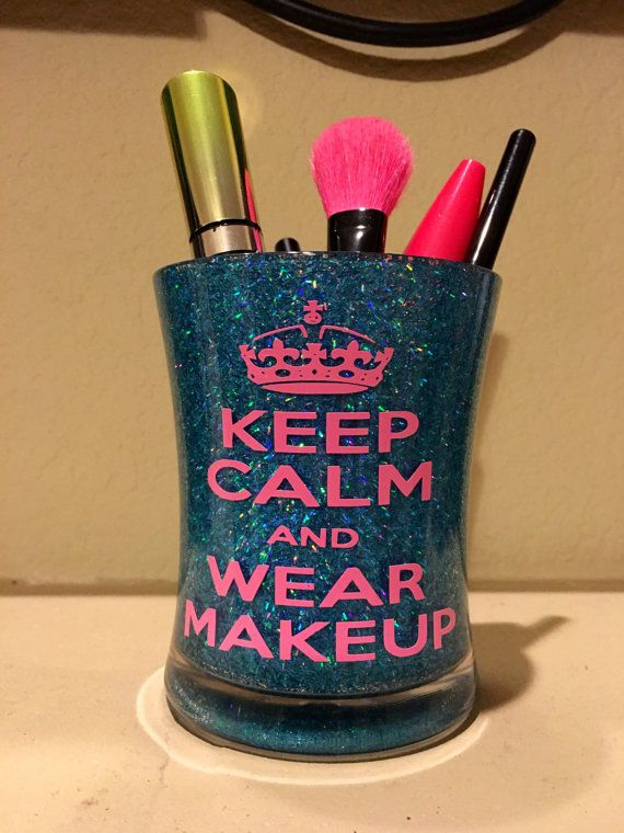 1000+ ideas about Makeup Brush Holders on Pinterest ...