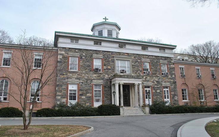 Fordham University – New York City, New York