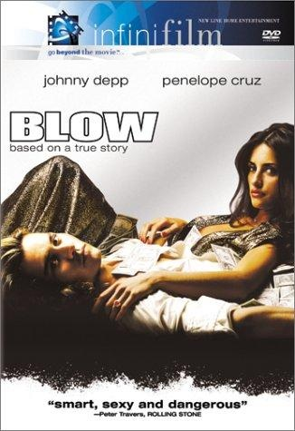 Blow, the Movie