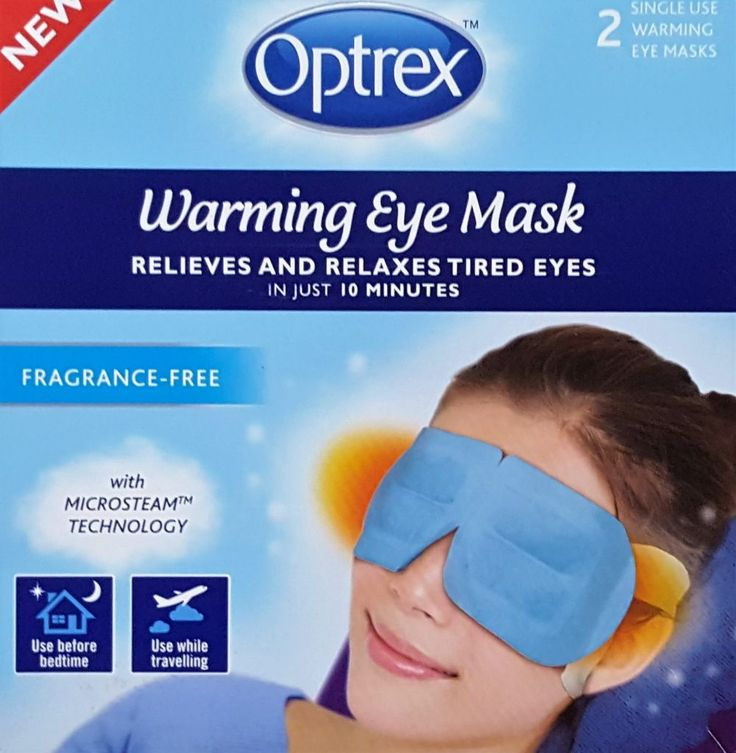 Show Your Eyes Some Love With Optrex