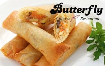 TWO $20 Vouchers for $20 at Butterfly Restaurant in West Hartford http://ginaskokopelli.com/two-20-vouchers-for-20-at-butterfly-restaurant-in-west-hartford/
