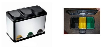 Recycling - Recycling Bins for households$115 + freight