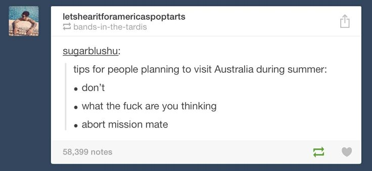 Australia funny