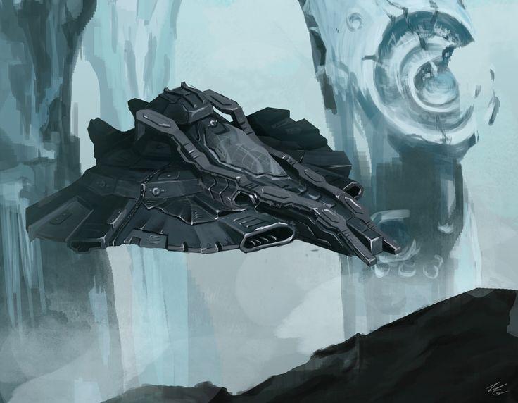 The ship concept