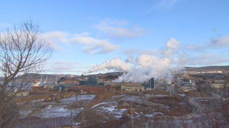 Trump's 'America First' policies threaten Newfoundland's last paper mill
