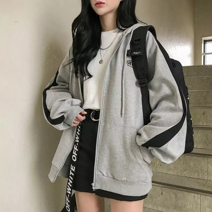 Korean Fashion Aesthetic Outfits Minimal Minimalist