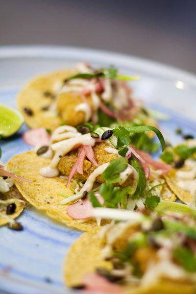 Santa Anna Fish Taco Recipe
