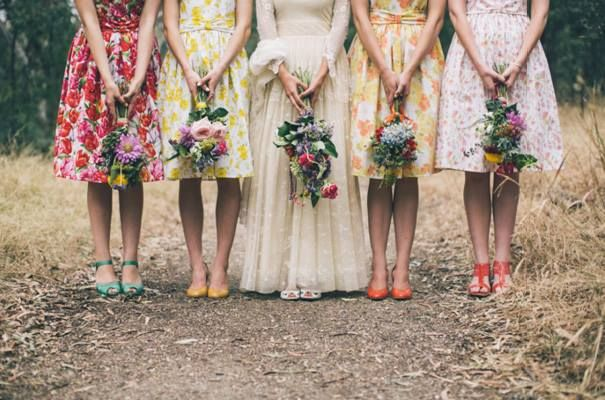 love the dresses!