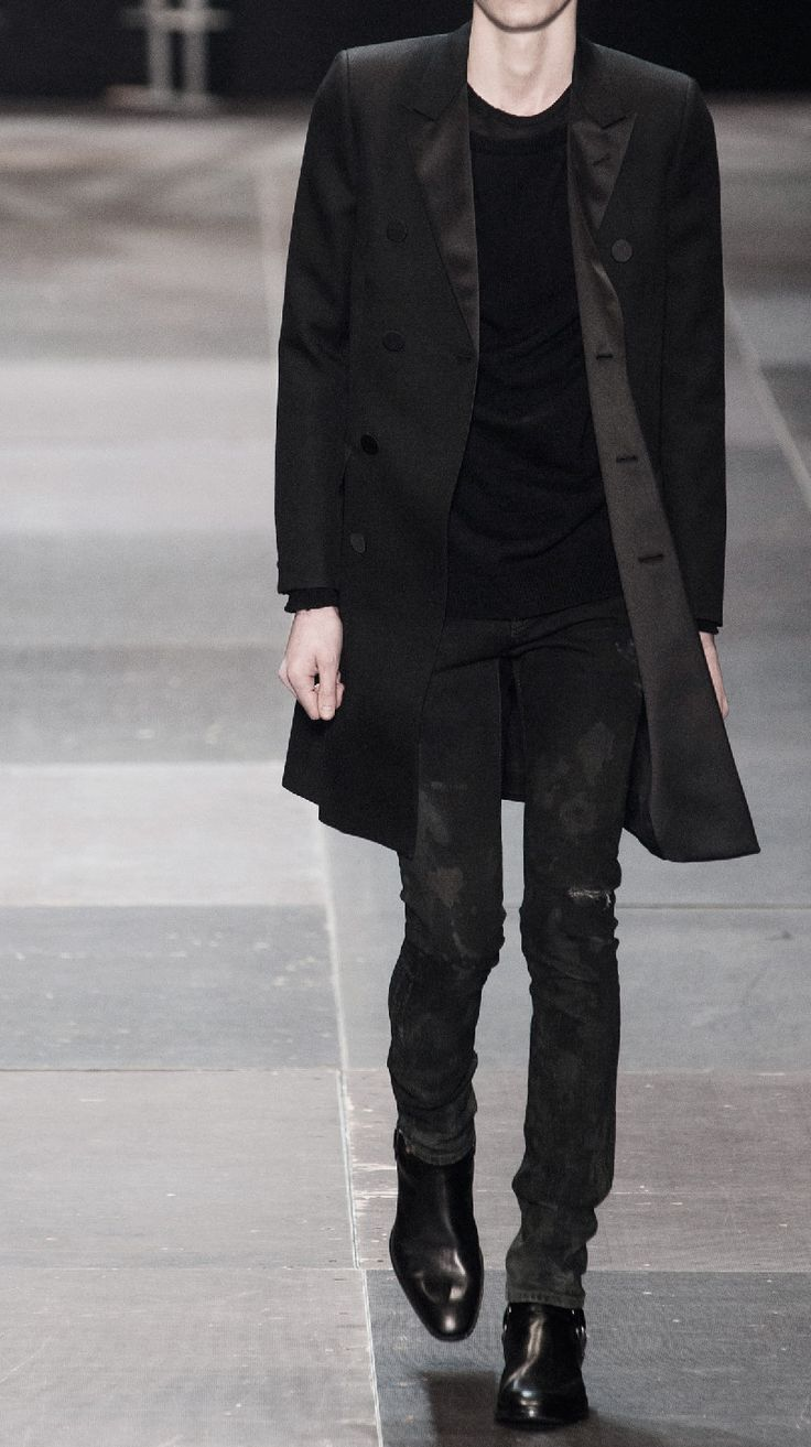 1000 images about saint laurent style on pinterest mens fall harry