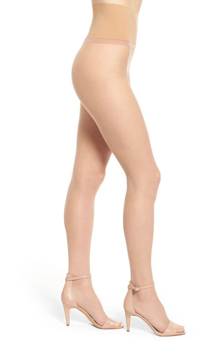 Buy COMMANDO The Keeper Toeless Pantyhose for shopping. [$34] SKU BRSR75903MOIY31174