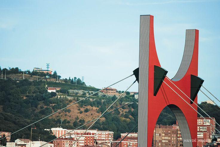 Puente de La Salve #haydenegro www.haydenegro.com