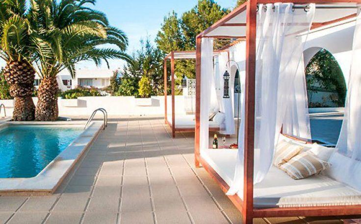 Sunset Oasis Ibiza Apartments, San Antonio Bay, Ibiza | Ibiza Spotlight