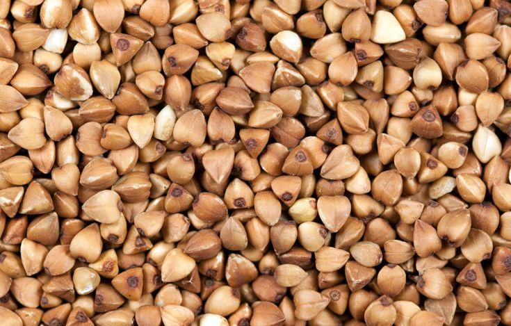 Buck Wheat for Breakfast - Oatmeal is so five minutes ago. Here's why we're cooking buckwheat porridge for breakfast.