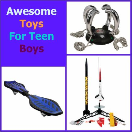 Cool Birthday & Christmas Presents 2017, Gadgets For Men.