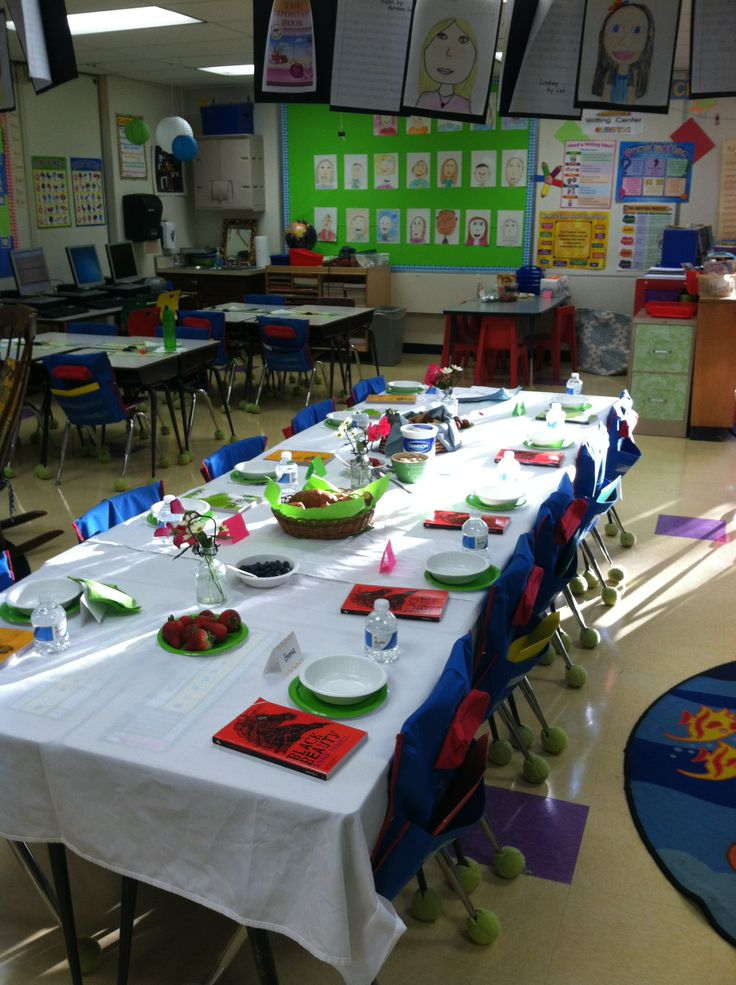 Classroom Breakfast Ideas ~ Best end of the year fun images on pinterest