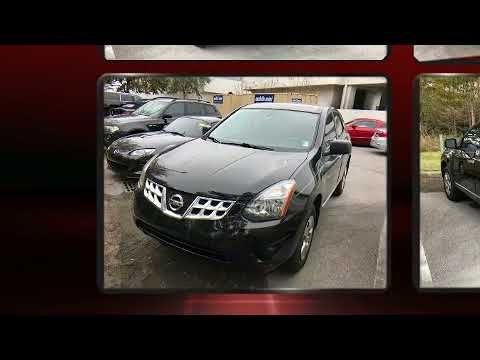 2014 Nissan Rogue Select S in Daytona Beach FL 32124 #FieldsBMW #DaytonaBeach #Daytona #BMW