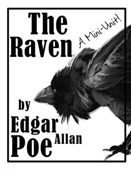 Poetry Analysis on Edgar Allan Poe's The Raven - Essay Example