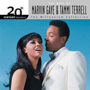 The Best of Marvin Gaye & Tammi Terrel - 20th Century Masters / Millennium Collection CD (2000) - Motown $5.38 on OLDIES.com