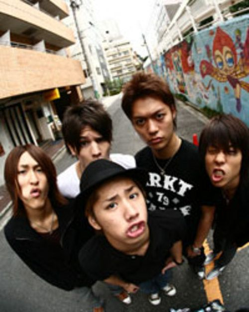 varms - Centuries dreaming...: Music Time: ONE OK ROCK!