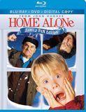 Home Alone [2 Discs] [Includes Digital Copy] [Blu-ray/DVD] [1990]