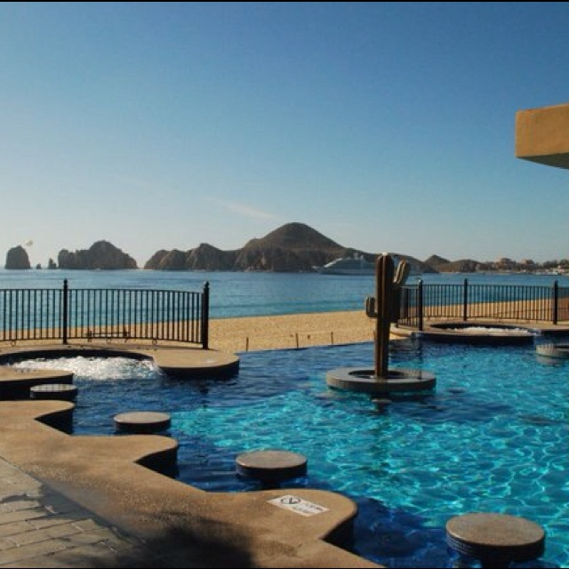 17 Best Images About RIU Santa Fe , Cabo San Lucas On