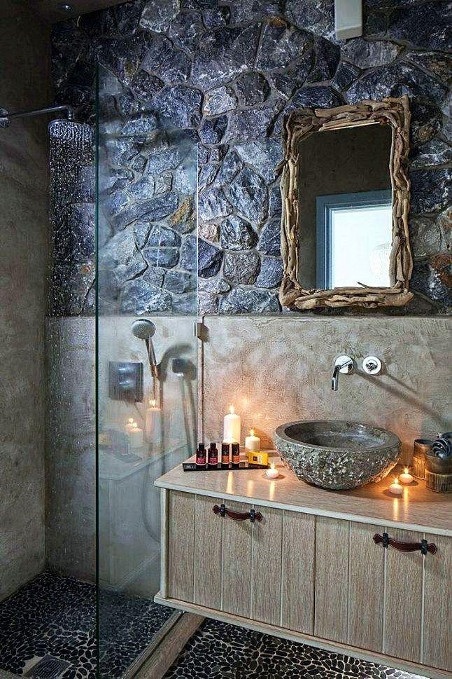 Beautiful Bathroom Ideas With Bowl Marble Sink