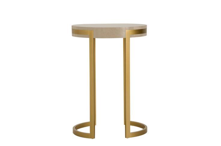 Jade Side Table