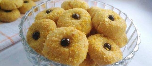 Resep Kue Kering Janda Genit Tanpa Telur A K A Cookies Monde Kw Kue Sarapan Kue Kering Kemasan Kue Kering