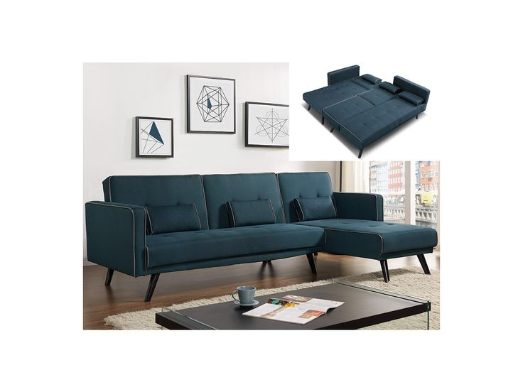 oltre 1000 idee su canap bleu canard su pinterest. Black Bedroom Furniture Sets. Home Design Ideas