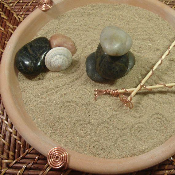 53 Best Images About Tabletop Zen Gardens On Pinterest 400 x 300