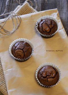 Браунис мъфини | Cooks-and-Bakes