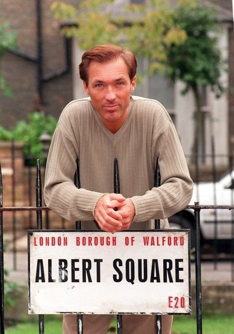 EastEnders Martin Kemp 6x4 Photo **NEW** in Collectables | eBay