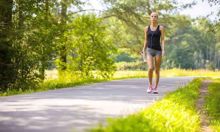 De variaties zijn oneindig. Om meer kilometers te maken is zelfs wandelen bruikbaar.