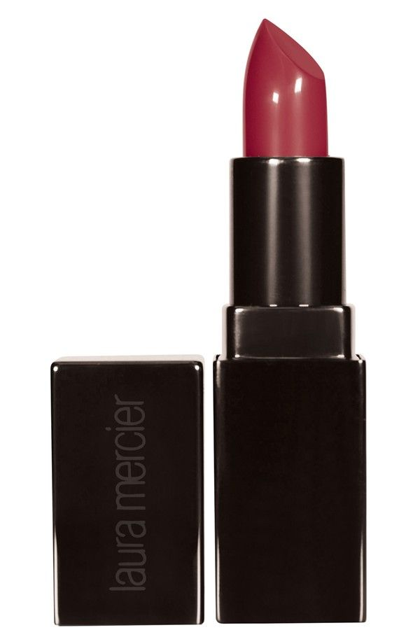 Laura Mercier Creme Smooth lipstick in Audrey